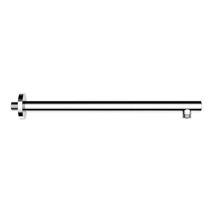 ELEMENTI ROUND WALL SHOWER ARM 400MM